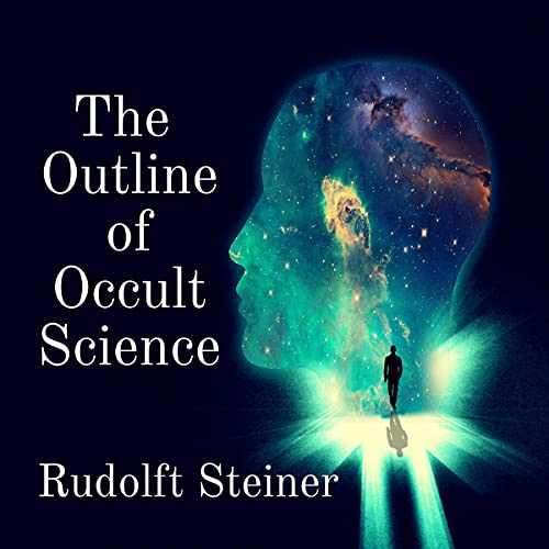 The Outline of Occult Science cover art