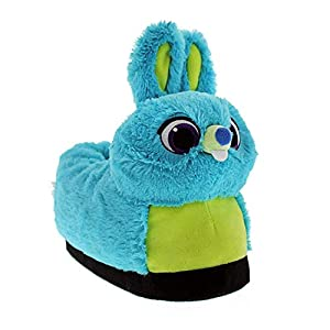 Disney and Pixar Officially Licensed Slippers – Happy Feet Mens, Womens and Kids