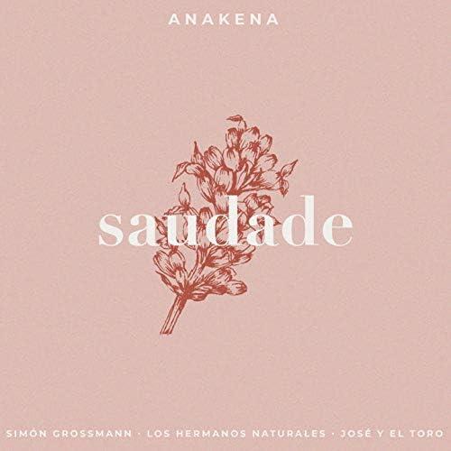 Anakena feat. Simón Grossmann, José y el Toro & Los Hermanos Naturales