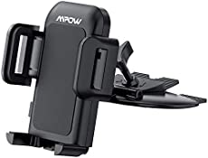 Image of Mpow 051 Car Phone Mount. Brand catalog list of Mpow.