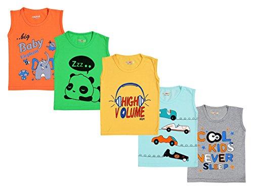 Kuchipoo Baby Boys' T-Shirt