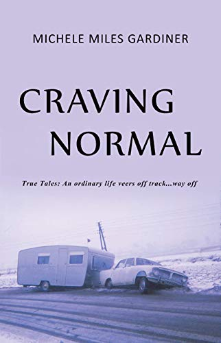 Craving Normal: An Ordinary Life Veers Off Track...Way Off (English Edition)