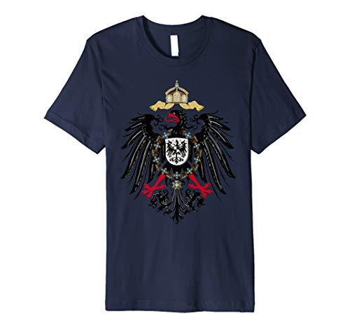 Deutsches Kaiserreich - Adler - Reichsadler T-Shirt