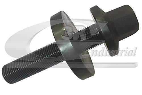 3RG INDUSTRIAL | Tornillo Polea Cigüeñal 18 X 1,5-85 | Piezas para Coche Recambios Motor y Otras Partes de Vehículo | Compatible con los Modelos de Coche y Moto indicados más Abajo.