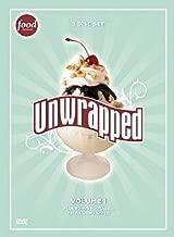Unwrapped, Vol. 1