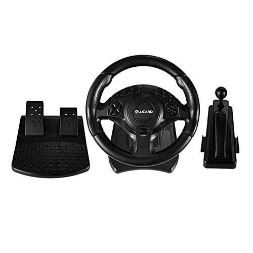 volante palanca y pedales para xbox one fabricante Homyl