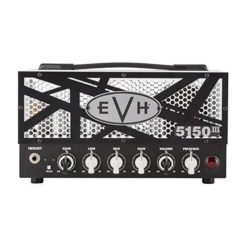 EVH アンプ 5150III® 15W LBXII Head, 100V JPN