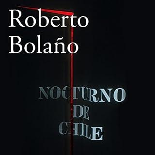Nocturno de Chile [By Night in Chile] Titelbild