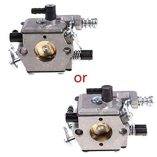 Chain Saw Carburetor 4500 5200 5800 Carb 2 Stroke Motor 45cc 52cc 58cc Automóviles Motosierra Carburador