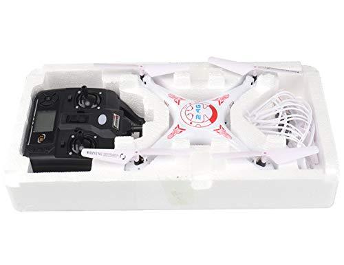 E-KIA Kleine Drohne Mit Kamera Quadrocopter,Live-Video Und GPS-Heimkehr FüR Erwachsene, AnfäNger Mit Brushless-Motor, Follow-Me, WiFi-üBertragung