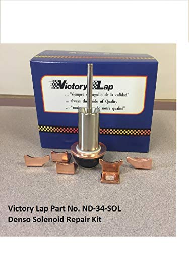 Victory Lap ND-34SOL Solenoid Repair Kit