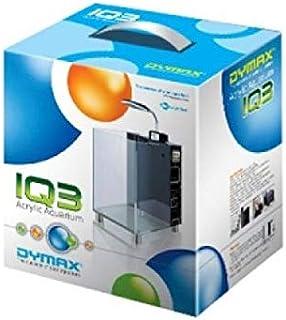 Dymax Nano Aquarium IQ3 Mini Acrylic Aquarium - White