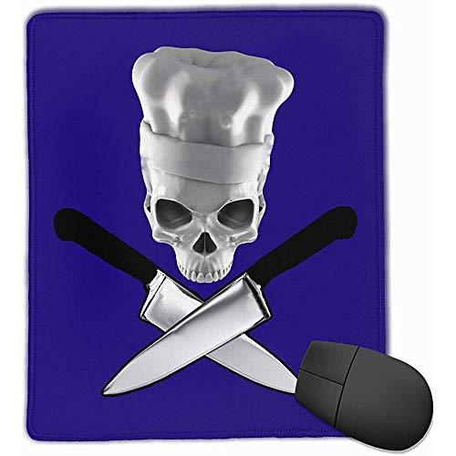Madi Alfombrilla ratón Kull Gorro Cocinero Cuchillos