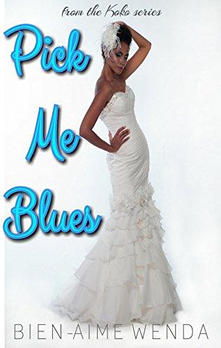 Pick Me Blues (The Koko Series Book 4) (English Edition)