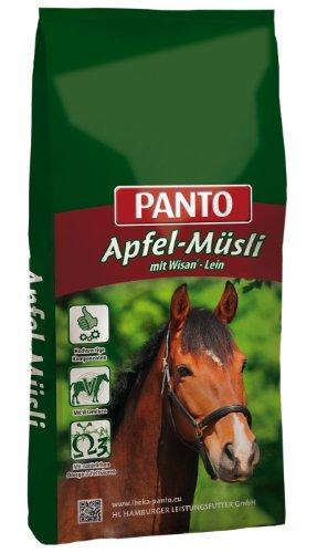 Panto Apfel-Müsli, 1er Pack (1 x 20 kg)