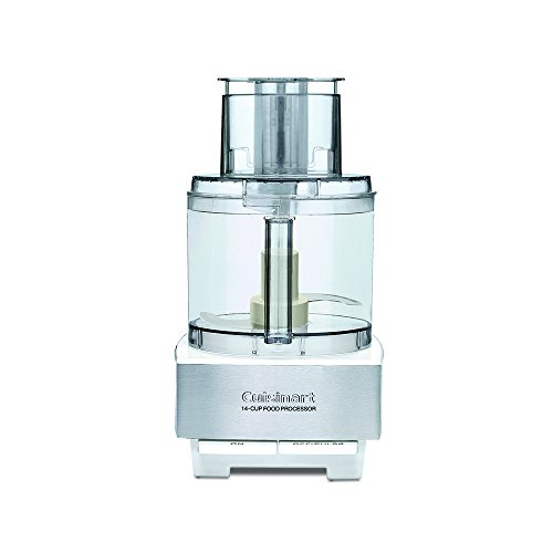Cuisinart 14-cup Food Processor (DFP-14BCWNY)