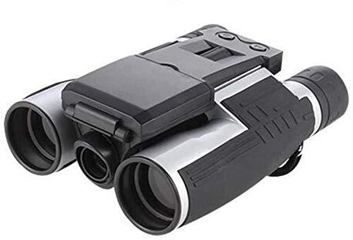 """Prismáticos binoculares, cámaras Digitales, 2""""LCD Digital de 5MP Foto Banda Pantalla táctil telescopio para el Partido de fútbol, Concierto"""