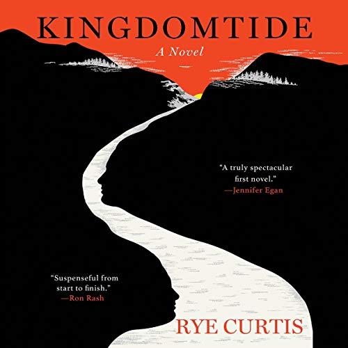 Kingdomtide audiobook cover art