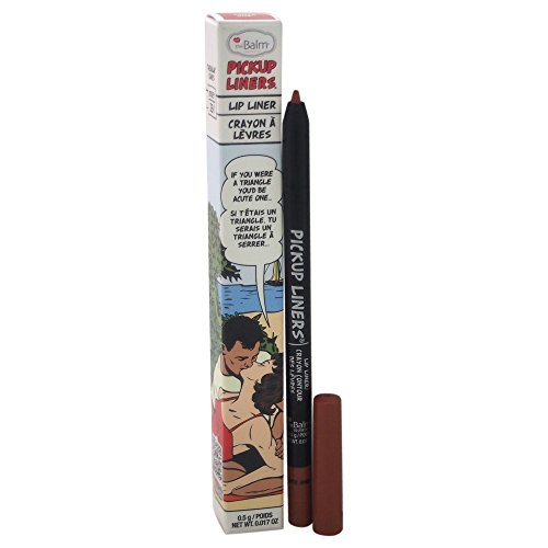 theBalm Pick Up Liner,1er Pack (1 x 0.5 g)
