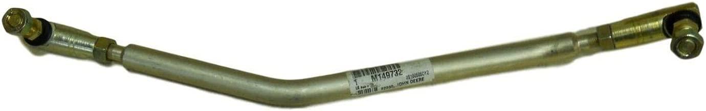 John Deere Complete Drag Link M149732 AM132814 14M7537 14M7367 LX255 LX266 LX20
