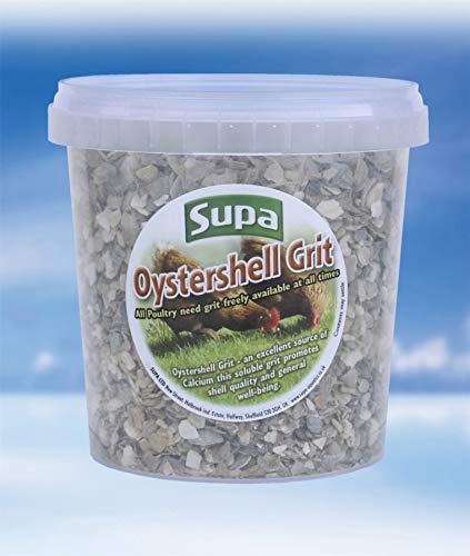 Agrivite M Grain de coquille d'huître mixte 1,2 kg