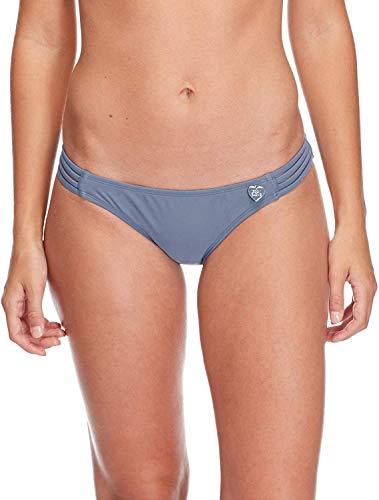 Body Glove Swim Bottom Flirty Surf Rider Bikini, Mujer, Storm, M