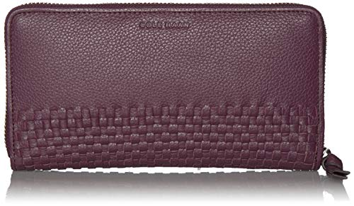 Cole Haan Bethany Continental Wallet, winetasting