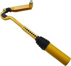 FAVOMOTO Handrem Te Gear Stick Lock Elektronische Brake Lock Handrem Gear Lock Professionele Auto Anti- Diefstal Gear Lock