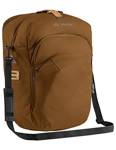 Vaude eBack Single Hinterradtaschen, Umbra, Einheitsgröße