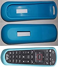 DISH Network Remote Rubber Skin Cover 52.0/54.0 BLUE