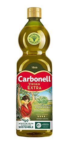 Carbonell Aceite de Oliva Virgen Extra, 1L