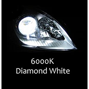 Sportiva HID Xenon D2S Replacement Bulbs compatible for 2004 2005 2006 2007 2008 2009 2010 2011 2012 2013 2014 TSX Low Beam Factory Headlight HID Bulbs 6000K Pure White