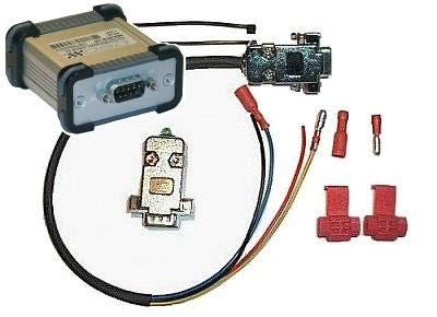 ASA ECO CR con adattatore universale, chip tuning box, fino al 25% in più di potenza