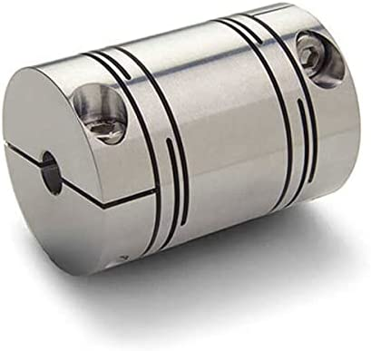 Cheap super special price Popular popular Ruland Manufacturing Slit Coupling Long Bores 0.250