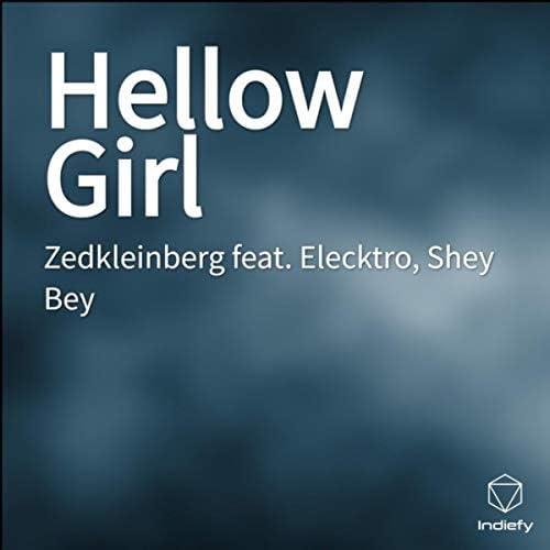 Zedkleinberg feat. Elecktro & Shey Bey