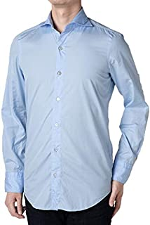 Finamore(フィナモレ) シャツ メンズ TOKIO ドレスシャツ SIMONE-140001 [並行輸入品]