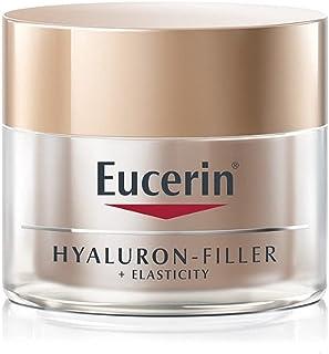 Eucerin Hyaluron-Filler + Elasticity Night, 50 ml