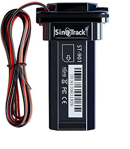 Localizzatore Satellitare TRACKER GPS GSM Auto Antifurto Gprs Moto Camion impermeabile supporto iOS...