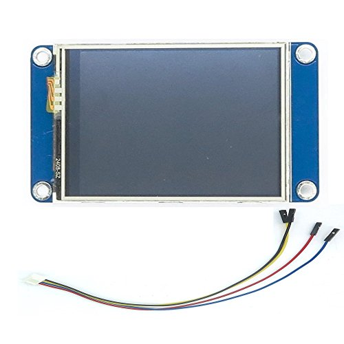 "Amazon.es - Nextion 7.0"" HMI LCD Touch Display (UNIK)"