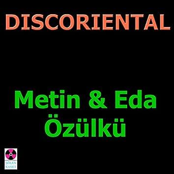 Discoriental (Live)