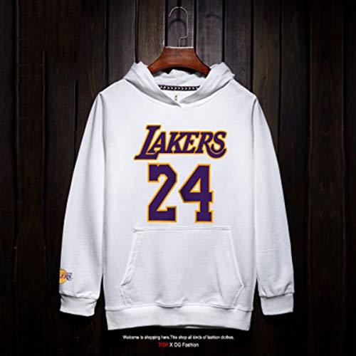 Camiseta Lakers  marca TIANHAO