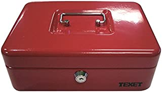 "Texet 10"" Cash Box 