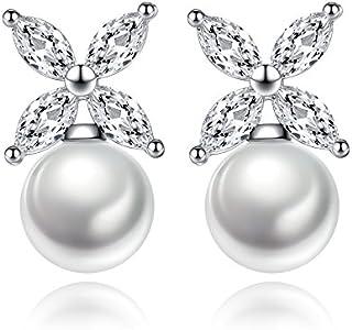 84c5ef2479e2f Amazon.in: MYKI - Earrings / Women: Jewellery