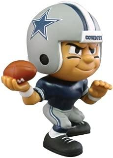 Lil' Teammates Dallas Cowboys Quarterback NFL Figurines
