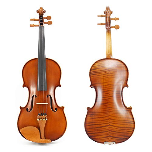 violin antiguo