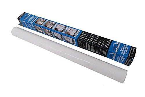 Magic Whiteboard - Reusable Sheets Sticks to Any...