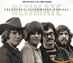 Ultimate CCR: Greatest Hits & All-Time Classics 3 CD Box
