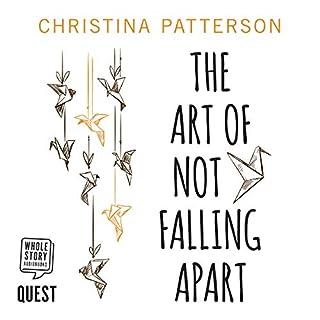 The Art of Not Falling Apart Titelbild