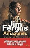 Les Amazones - Format Kindle - 13,99 €