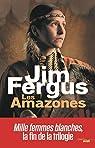 Les Amazones par Fergus